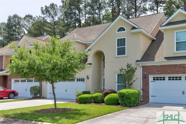111 Royal Lane, Pooler, GA 31322 (MLS #205219) :: Keller Williams Realty-CAP