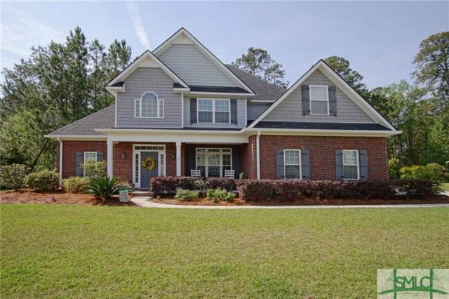 490 Dalcross Drive, Richmond Hill, GA 31324 (MLS #205227) :: The Arlow Real Estate Group