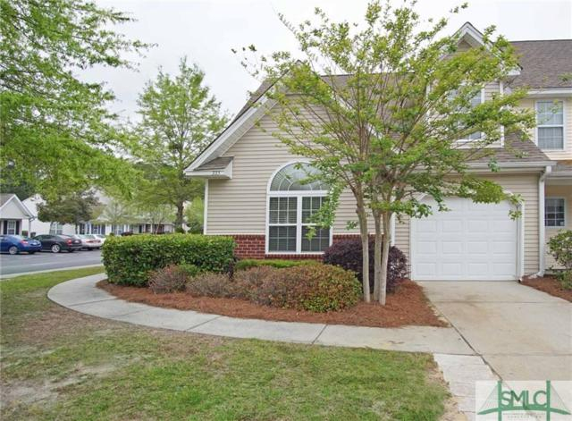 335 Gallery Way, Pooler, GA 31322 (MLS #205238) :: The Randy Bocook Real Estate Team