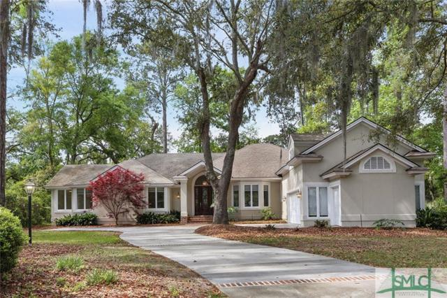 8 Log Landing Road, Savannah, GA 31411 (MLS #205256) :: Keller Williams Coastal Area Partners