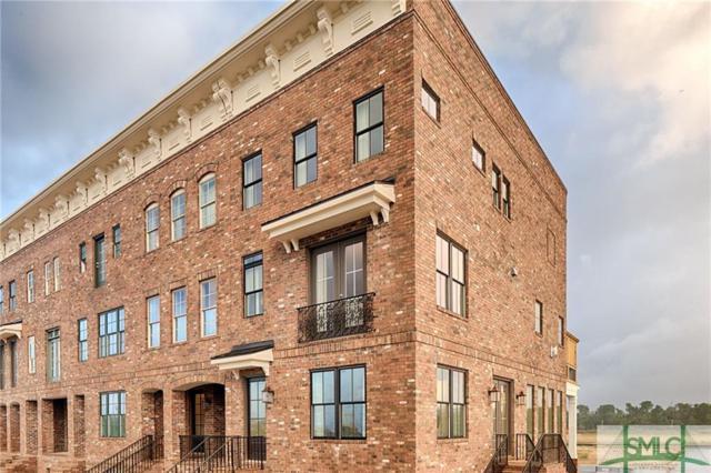 0 Altamaha Street, Savannah, GA 31401 (MLS #205272) :: Coastal Savannah Homes