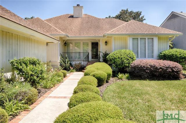 7 Riding Lane, Savannah, GA 31411 (MLS #205281) :: Teresa Cowart Team
