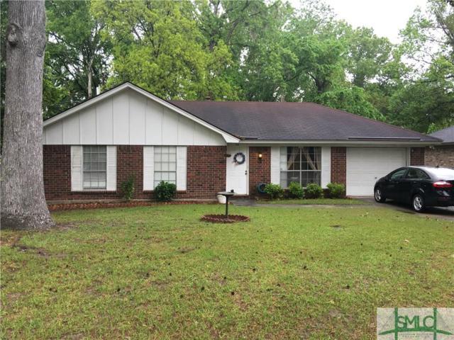 516 Wheeler Street, Savannah, GA 31405 (MLS #205309) :: McIntosh Realty Team