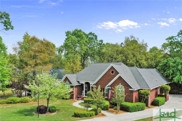 304 Purple Plum Drive, Rincon, GA 31326 (MLS #205317) :: The Randy Bocook Real Estate Team