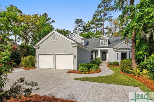 4 Sea Eagle Court, Savannah, GA 31411 (MLS #205332) :: The Arlow Real Estate Group