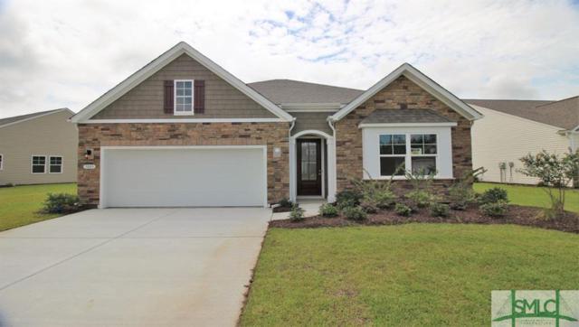 115 Bushwood Drive, Savannah, GA 31407 (MLS #205340) :: The Randy Bocook Real Estate Team