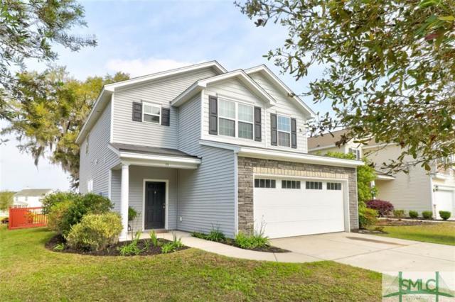 93 Hamilton Grove Drive, Pooler, GA 31322 (MLS #205344) :: The Randy Bocook Real Estate Team