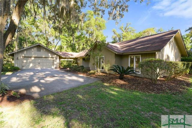 12 Romerly Road, Savannah, GA 31411 (MLS #205355) :: The Arlow Real Estate Group