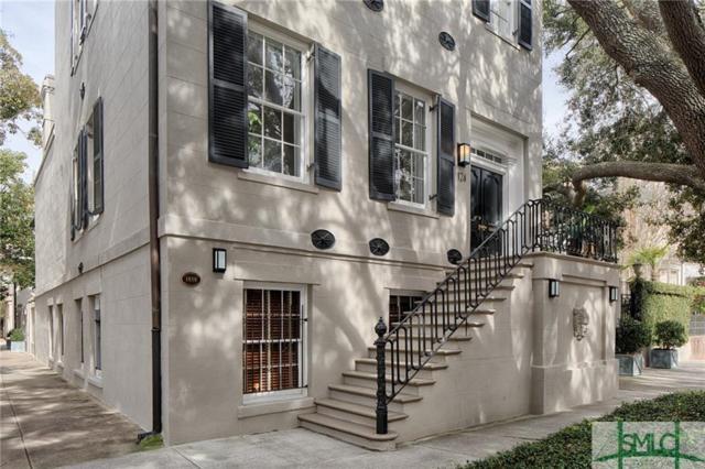 124 W Gaston Street, Savannah, GA 31401 (MLS #205373) :: Coastal Savannah Homes