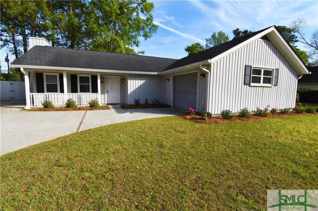 16 Cutty Sark Road, Savannah, GA 31410 (MLS #205378) :: McIntosh Realty Team