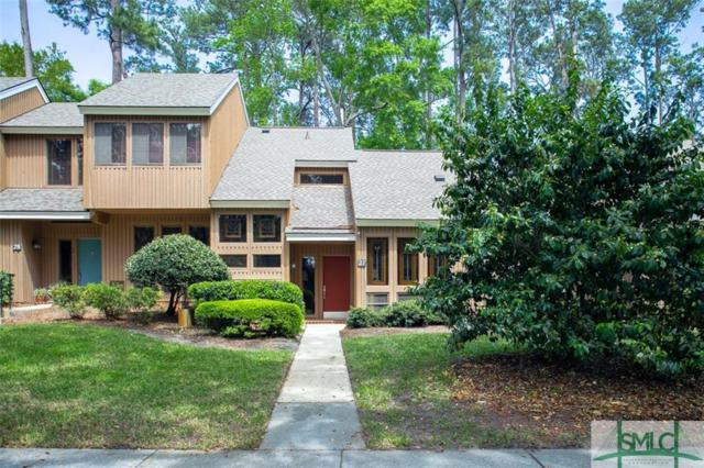27 Dame Kathryn Drive, Savannah, GA 31411 (MLS #205383) :: The Arlow Real Estate Group