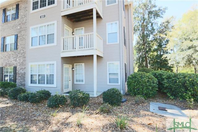 12300 Apache Avenue, Savannah, GA 31419 (MLS #205400) :: The Arlow Real Estate Group