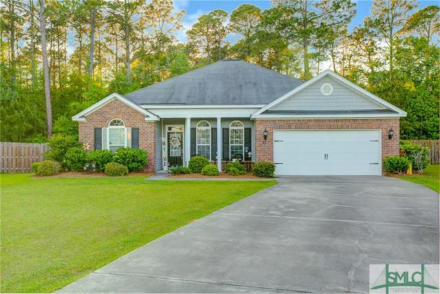 11 Rolling Springs Lane, Pooler, GA 31322 (MLS #205408) :: The Randy Bocook Real Estate Team