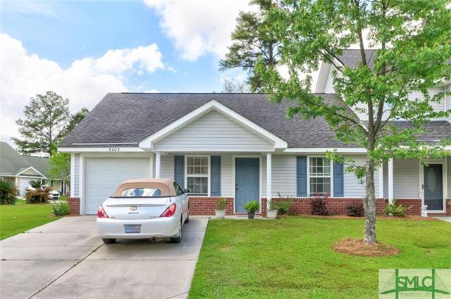 6003 Towne Park Drive, Rincon, GA 31326 (MLS #205432) :: The Randy Bocook Real Estate Team