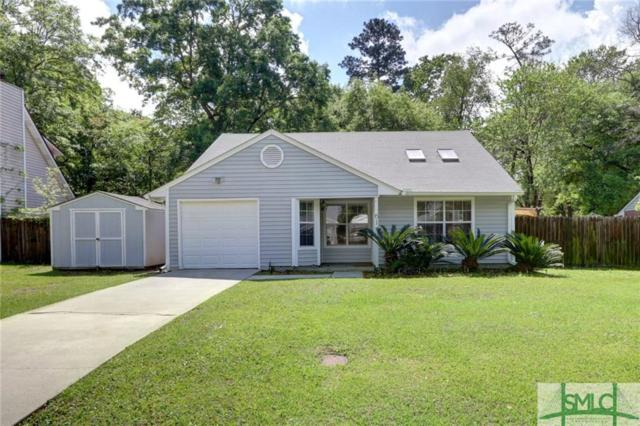 61 Bald Eagle Drive, Richmond Hill, GA 31324 (MLS #205439) :: The Arlow Real Estate Group