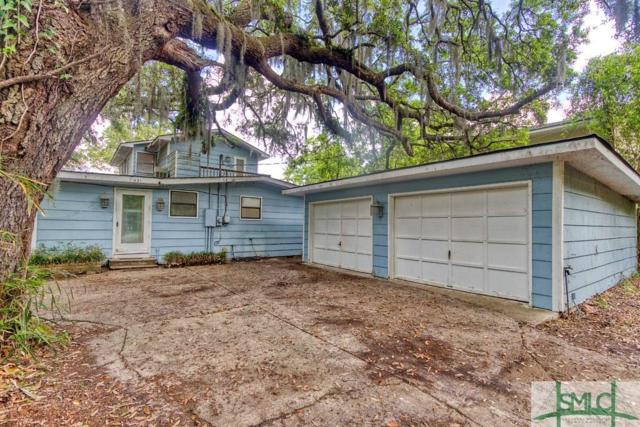 321 E 1st Street, Midway, GA 31320 (MLS #205463) :: The Randy Bocook Real Estate Team