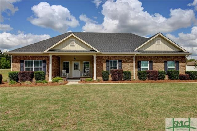 422 Wrigley Field Drive, Guyton, GA 31312 (MLS #205473) :: The Randy Bocook Real Estate Team