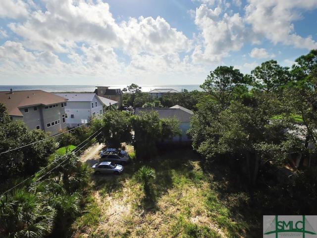 5 9th Terrace, Tybee Island, GA 31328 (MLS #205480) :: The Arlow Real Estate Group