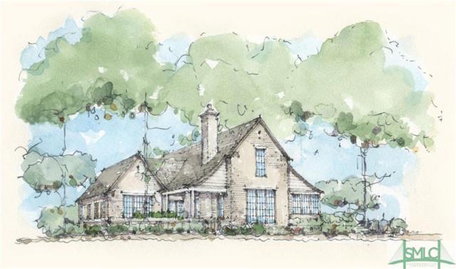 1112 Silk Hope Drive, Richmond Hill, GA 31324 (MLS #205482) :: The Randy Bocook Real Estate Team