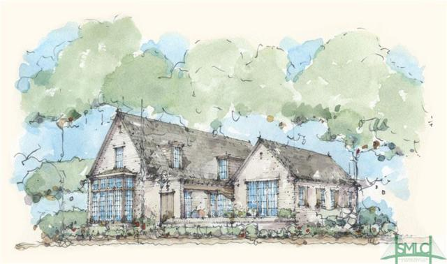 1162 Silk Hope Drive, Richmond Hill, GA 31324 (MLS #205485) :: The Randy Bocook Real Estate Team
