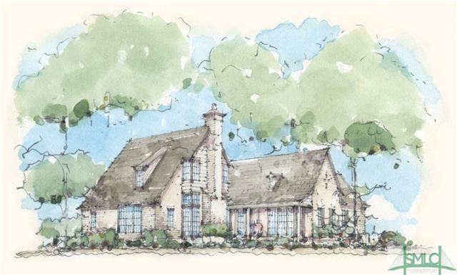 1165 Silk Hope Drive, Richmond Hill, GA 31324 (MLS #205486) :: The Randy Bocook Real Estate Team