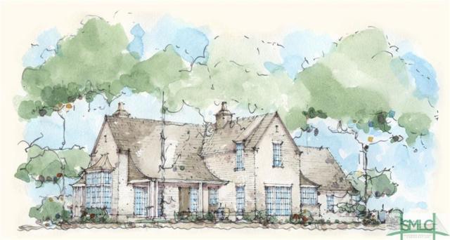 124 Indigo Lane, Richmond Hill, GA 31324 (MLS #205489) :: The Randy Bocook Real Estate Team