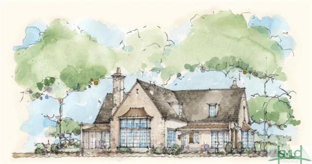 39 Big Oak Circle, Richmond Hill, GA 31324 (MLS #205490) :: The Randy Bocook Real Estate Team