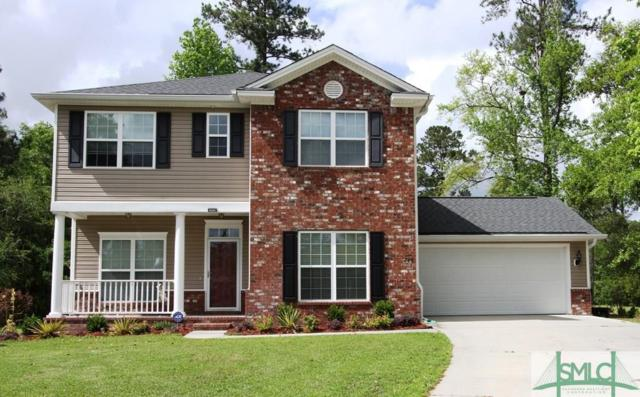 266 Saint Catherine Court, Richmond Hill, GA 31324 (MLS #205495) :: The Arlow Real Estate Group