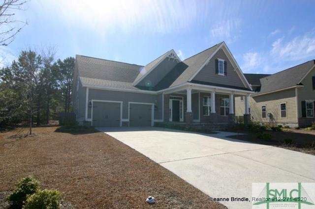 15 Dove Drake Drive, Richmond Hill, GA 31324 (MLS #205503) :: Teresa Cowart Team