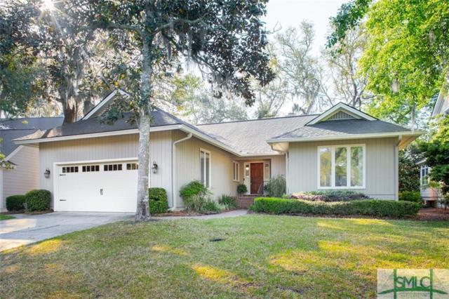 22 Half Penny Circle, Savannah, GA 31411 (MLS #205524) :: The Arlow Real Estate Group