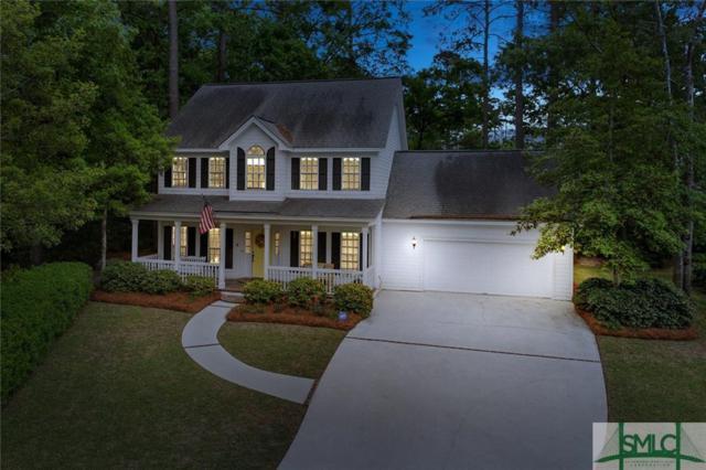 6 Bridle Lane, Savannah, GA 31405 (MLS #205530) :: The Arlow Real Estate Group