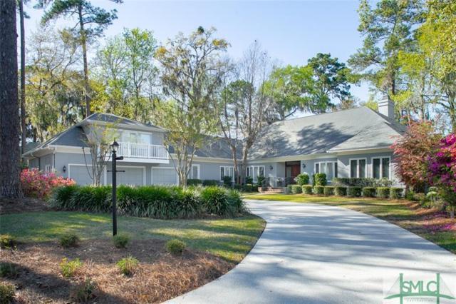 18 Westcross Road, Savannah, GA 31411 (MLS #205542) :: Teresa Cowart Team