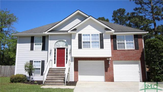 106 Fox Trace, Rincon, GA 31326 (MLS #205567) :: The Randy Bocook Real Estate Team