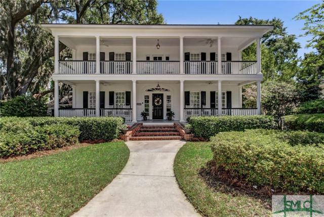 106 John Wesley Way, Savannah, GA 31404 (MLS #205576) :: The Arlow Real Estate Group