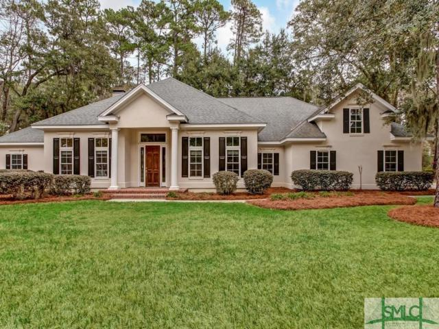1 Tarrow Ridge Road, Savannah, GA 31411 (MLS #205582) :: Keller Williams Coastal Area Partners