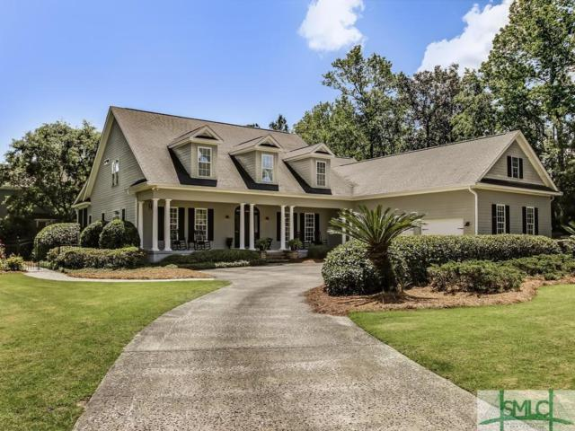 51 Wild Thistle Lane, Savannah, GA 31406 (MLS #205589) :: The Randy Bocook Real Estate Team