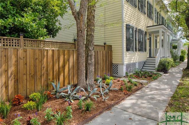 530 E Harris Street, Savannah, GA 31401 (MLS #205592) :: Keller Williams Realty-CAP