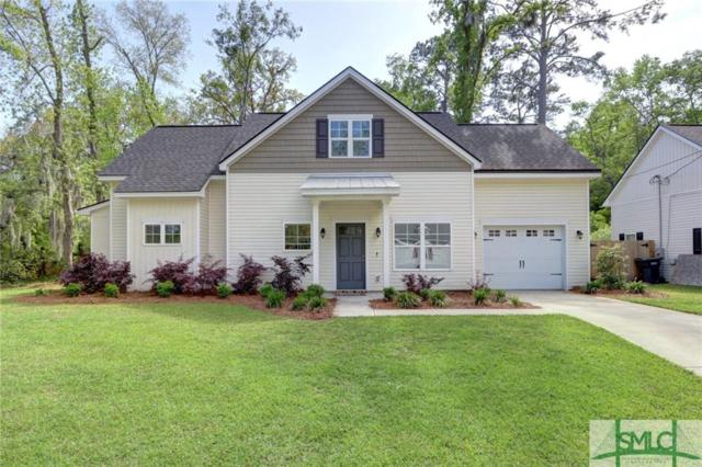 2219-A Cinder Landing Court, Savannah, GA 31406 (MLS #205601) :: Karyn Thomas