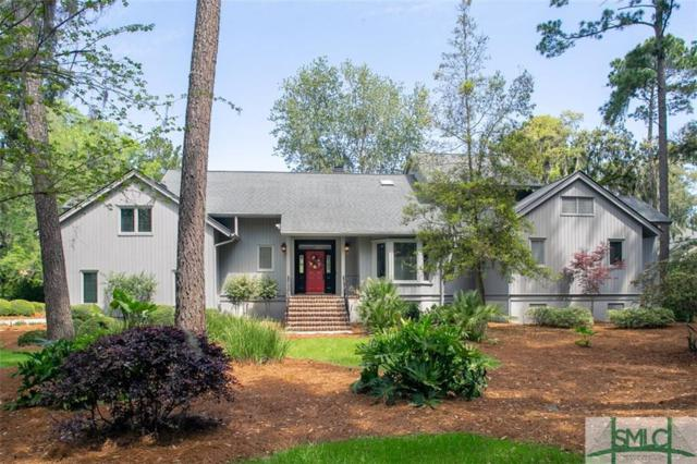 1 Fiddler Crab Lane, Savannah, GA 31411 (MLS #205606) :: The Arlow Real Estate Group