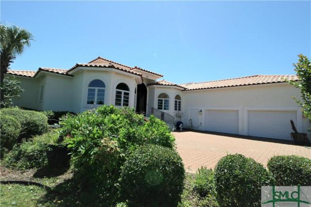 107 Melinda Circle, Savannah, GA 31406 (MLS #205617) :: The Randy Bocook Real Estate Team