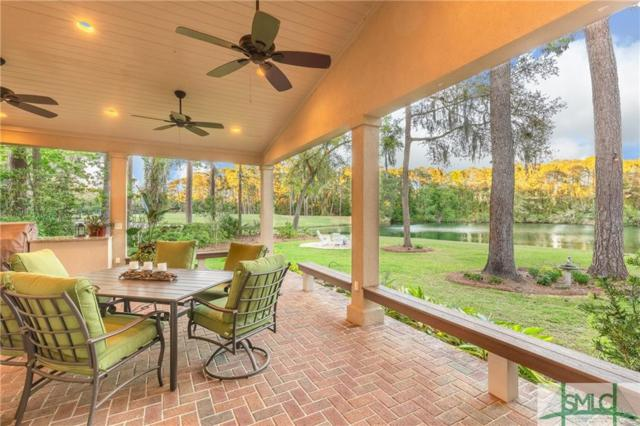 6 Shellwind Drive, Savannah, GA 31411 (MLS #205638) :: The Arlow Real Estate Group