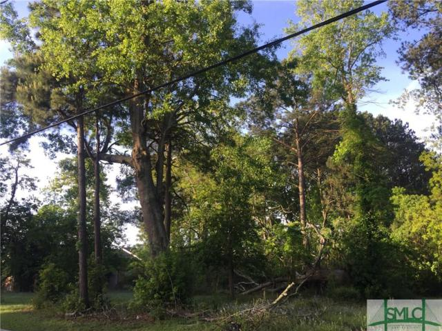 0 Cooper Lane, Garden City, GA 31408 (MLS #205645) :: The Arlow Real Estate Group