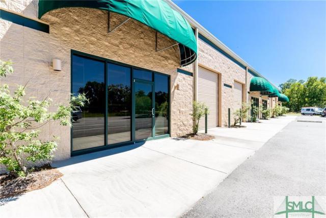 1101 Chatham Parkway, Garden City, GA 31408 (MLS #205650) :: The Randy Bocook Real Estate Team