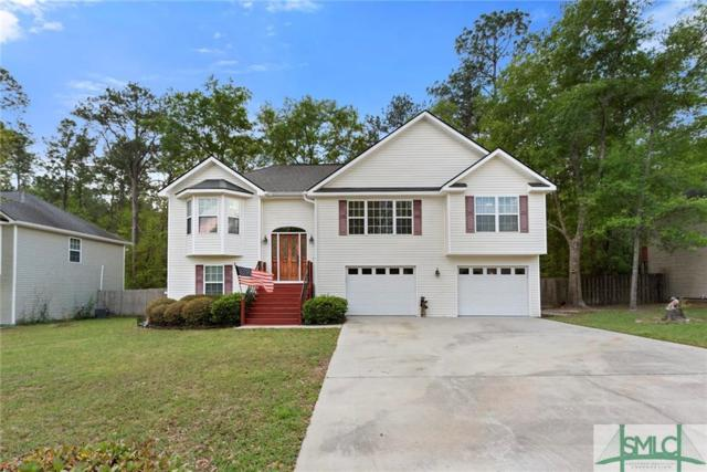 114 Ridgewood Circle, Rincon, GA 31326 (MLS #205669) :: The Randy Bocook Real Estate Team