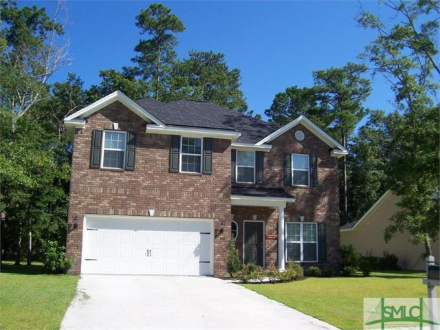 140 Saint Catherine Court, Richmond Hill, GA 31324 (MLS #205679) :: The Randy Bocook Real Estate Team