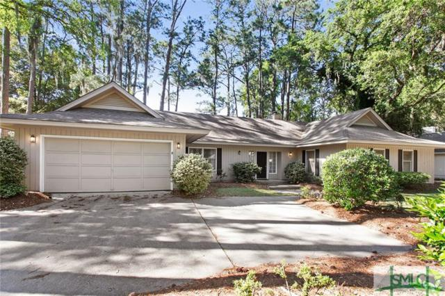 36 Monastery Road, Savannah, GA 31411 (MLS #205682) :: Teresa Cowart Team