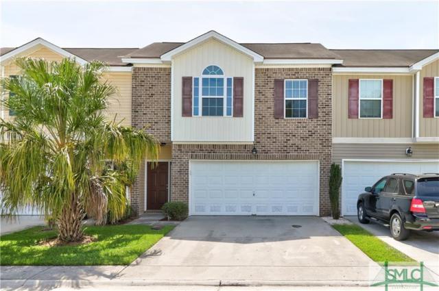 5 Bimini Drive, Savannah, GA 31419 (MLS #205691) :: Keller Williams Realty-CAP