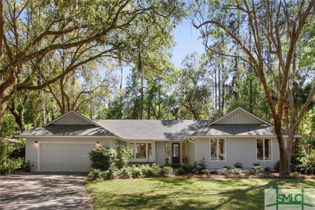 1 Clifton Lane, Savannah, GA 31411 (MLS #205698) :: The Arlow Real Estate Group