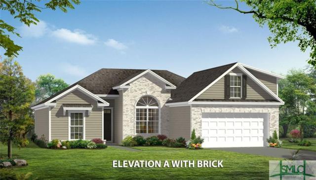 140 Orkney Road, Savannah, GA 31407 (MLS #205700) :: The Randy Bocook Real Estate Team