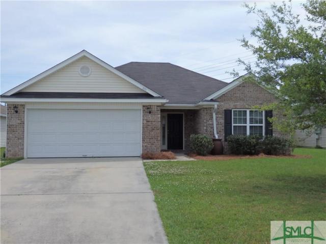 116 Fontenot Drive, Savannah, GA 31405 (MLS #205701) :: Teresa Cowart Team